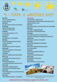 Estate.. a Grottole - Matera