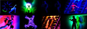 EvOLUTION DANCE THEATRE BLACK&LIGHT - Matera