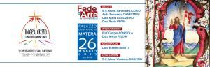Fede e Arte: la via della bellezza - 26 Maggio 2015 - Matera
