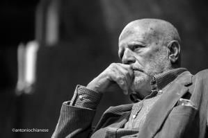 Ferdinando Scianna: autoritratto di un fotografo - 28 Maggio 2015 - Matera