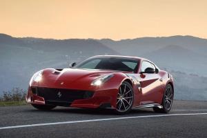 Ferrari - Matera