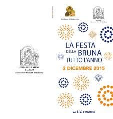 Festa della Bruna tutto l'anno - Matera