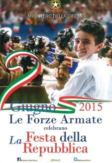 Festa della Repubblica  - Matera