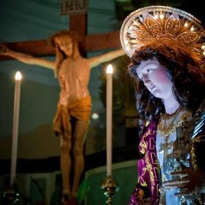 Festa di Sant'Eufemia a Irsina - Matera