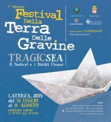 Festival della Terra delle Gravine - Matera