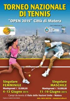 Fit Open Città di Matera 2015  - Matera