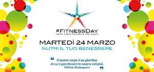 Fitness Day  - 24 Marzo 2015 - Matera