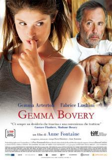 Gemma Bovery - Il Cineclub (foto di www.mymovies.it) - Matera