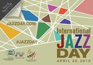 Giornata nazionale del Jazz  - Matera