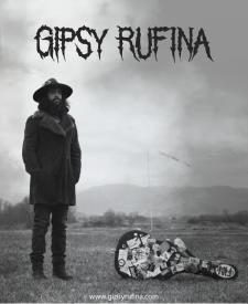 GIPSY RUFINA - Live - 14 Luglio 2015 - Matera