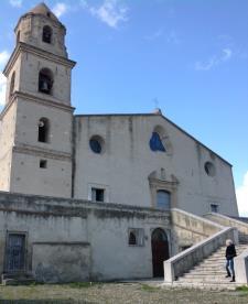 Grassano - Chiesa Madre - Matera
