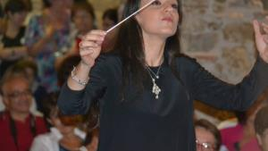 Grazia Giusto - Matera