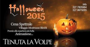 Halloween Movie  - 31 Ottobre 2015 - Matera