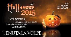 Halloween Movie  - 31 Ottobre 2015 - Matera