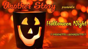 Halloween Night party - 31 Ottobre 2015 - Matera