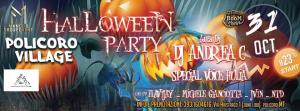 Halloween party - 31 Ottobre 2015 - Matera