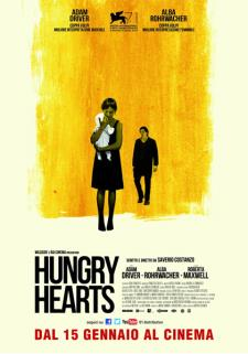 Hungry Hearts - Il Cineclub (foto di www.mymovies.it) - Matera