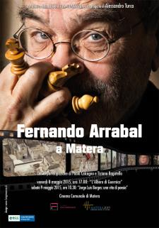 """I 40 anni del film """"L'Albero di Guernica""""  - Matera"""