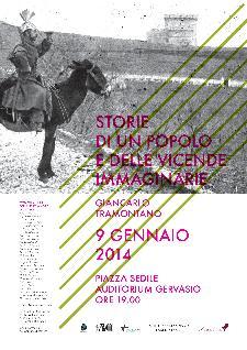 Il conte Tramontano - 9 Gennaio 2015 - Matera