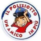 Il poliziotto un amico in più - Matera