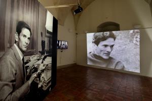 Il Vangelo secondo Matteo cinquant�anni dopo. Nuove tecniche di immagine: arte, cinema, fotografia  - Matera