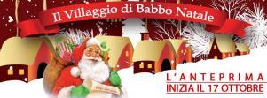 Il Villaggio di Babbo Natale – un occasione di incontro per il territorio - Matera