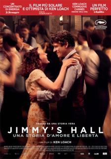Jimmy's Hall - Una storia d'amore e libertà (foto di mymovies.it) - Matera