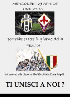 Juventus - Fiorentina  - Matera