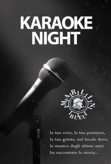 Karaoke sotto le stelle - Matera
