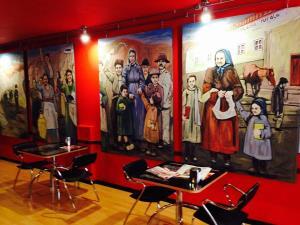 L'ambizioso progetto della riforma fondiaria come progetto culturale. Aspetti educativi nel contesto lucano - 15 Febbraio 2015 - Matera