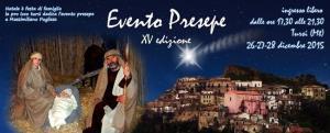 L'Evento Presepe XV edizione - Matera