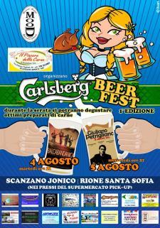 La festa della birra - Matera