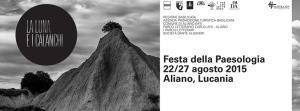 La Luna e i Calanchi 2015 - Matera