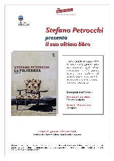 La Polveriera di Stefano Petrocchi - Matera
