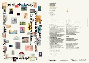 La Rabatana, crocevia tra la religione cristiana e islamica - 30 Ottobre 2015 - Matera