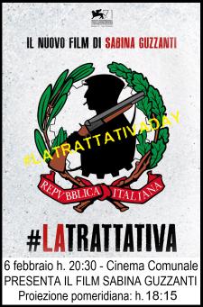 LaTrattativaDay - 6 Febbraio 2015 - Matera