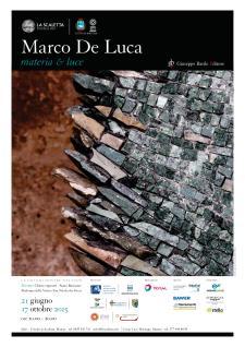 Le Grandi Mostre nei Sassi 2015  - Matera