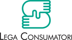 Lega Consumatori (logo) - Matera