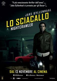 Lo sciacallo - Nightcrawler (foto di mymovies.it) - Matera