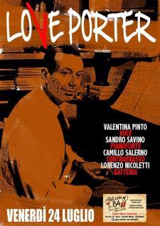 Love Porter - 24 Luglio 2015 - Matera