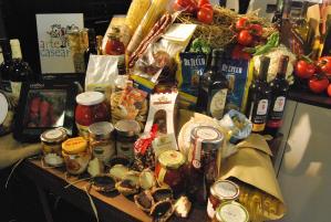 Lucania Food Experience team  - Matera