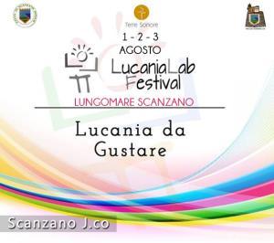 Lucania Lab Festival  2015 - Matera
