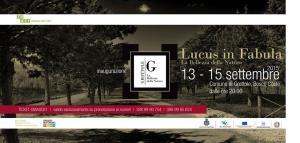 Lucus in Fabula - Matera