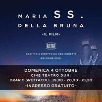 Maria Santissima della Bruna ... il film - Matera