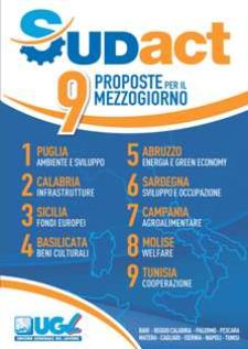 Matera 2019: Industria Culturale, Turistica e Sviluppo in Basilicata - 10 Ottobre 2015 - Matera