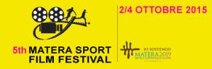 Matera Sport Film Festival - Matera