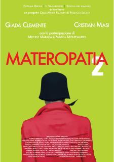 Materopatia2 - 11 Aprile 2015 - Matera