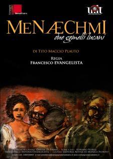 Menaechmi - Due Gemelli Lucani - Matera