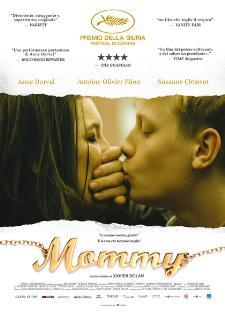 Mommy - Il Cineclub - 21 Gennaio 2015 (foto di www.mymovies.it) - Matera