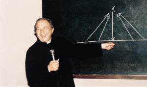Mons. Luigi Giussani  - Matera